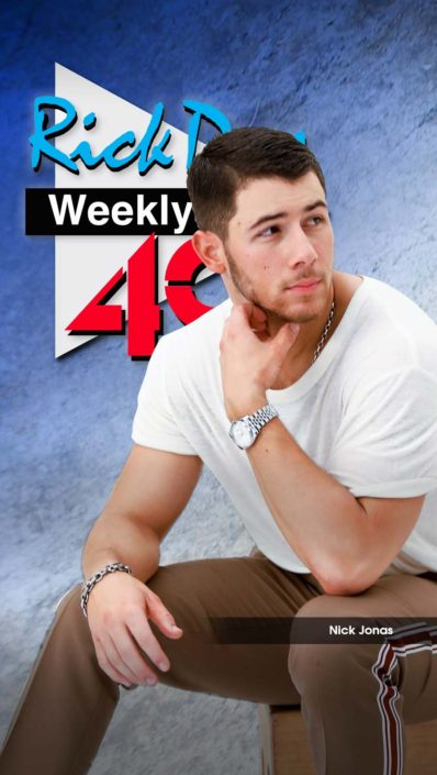 Weekly Top 40 Hit Radio Edition