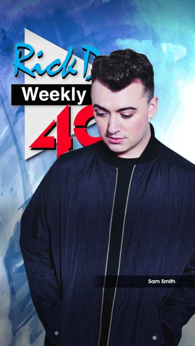 Weekly Top 40 Hot Adult Edition