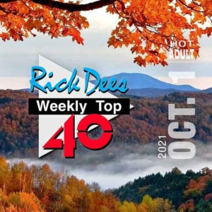 Weekly Top 40 - Hot Adult Edition
